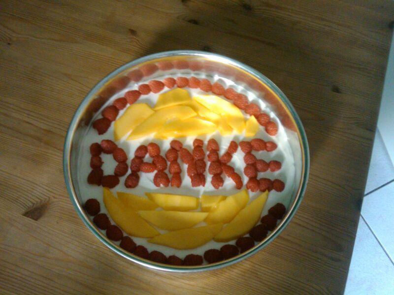 Kuchen von Lena