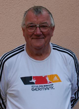 Wolfgang Schulze
